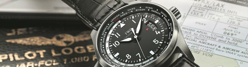 Выкуп швейцарских часов элитных брендов 4